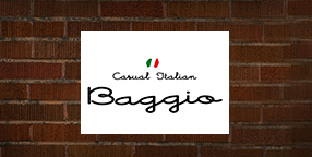 カジュアル イタリアン バッジオ(BAGGIO)